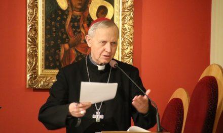 Diecezja płocka: Dyspensa od uczestnictwa we Mszy św. odwołana