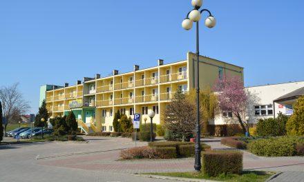 Ciechanów: W Hotelu Olimpijskim powstanie izolatorium dla pracowników szpitala