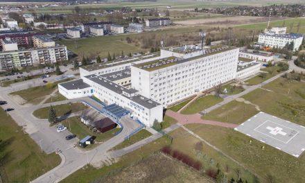 Ciechanów: Zarządy osiedli ruszyły z pomocą szpitalowi