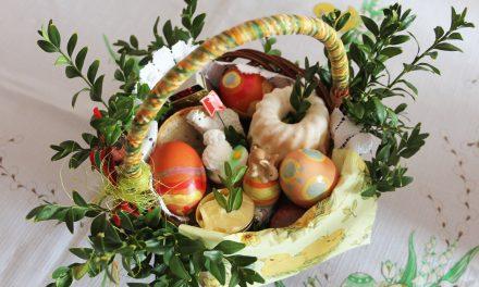 Wielka sobota bez święcenia pokarmów. Wielkanocny stół pobłogosławi głowa rodziny