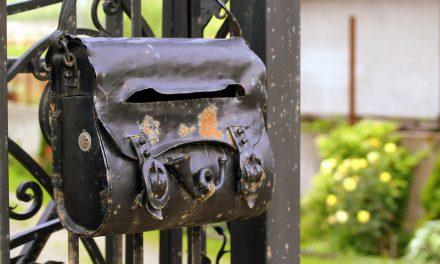 Brak skrzynki pocztowej może słono kosztować