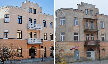 Kamienica z Warszawskiej w konkursie Top Inwestycje Komunalne