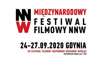 XII Festiwal Filmowy Niepokorni Niezłomni Wyklęci przygotowuje się na wrzesień