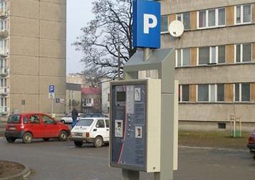 Ciechanów: Od jutra znów zapłacimy za parkowanie