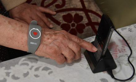 Ciechanowscy seniorzy pod teleopieką