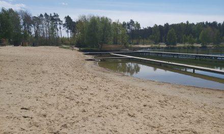 Ciechanów: Jutro otwarcie sezony kąpielowego