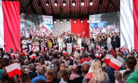 Andrzej Duda zwycięzcą wyborów prezydenckich!