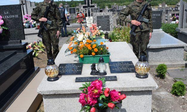 Dziś uroczystości 76. rocznicy mordu na żołnierzach Armii Krajowej