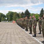 5 Mazowiecka Brygada Obrony Terytorialnej świętowała