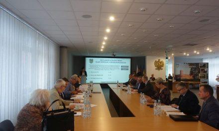 W piątek nadzwyczajna sesja rady powiatu ciechanowskiego