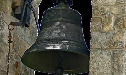 Jutro na znak solidarności z chrześcijanami na Bliskim Wschodzie zabiją kościelne dzwony