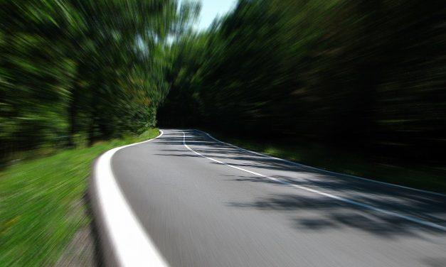 Przekroczyli prędkość – stracili prawo jazdy