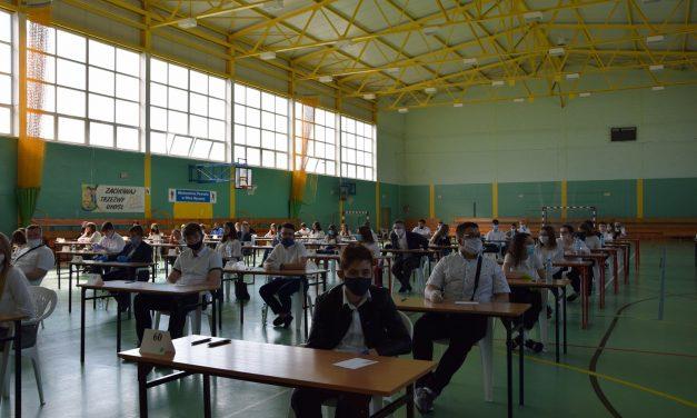 Jutro startuje egzamin ósmoklasisty