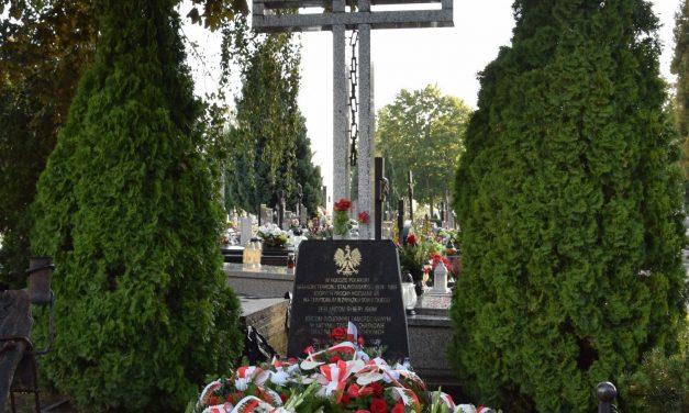 Ciechanów: W rocznicę napaści Związku Sowieckiego na Polskę