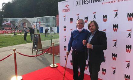 Za nami pierwszy dzień XII Międzynarodowego Festiwalu Filmowego NNW