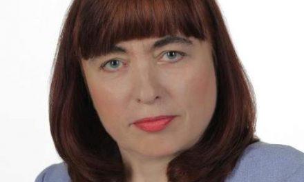 Ciechanów: Wiesława Machul p.o. dyrektora Poradni Psychologiczno-Pedagogicznej