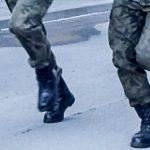 Terytorialsi pobiegną w sztafecie