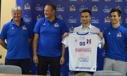 Rycerze Juranda zaczynają sezon meczem w Ciechanowie!