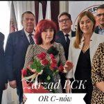 Ciechanowski oddział PCK wybrał władze