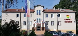 Urząd Gminy w Sońsku zaprzestał bezpośredniej obsługi interesantów