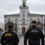 Rząd decyzją wojewody przejmuje ciechanowską Straż Miejską. Miasto zażądało wyjaśnień i złoży odwołanie
