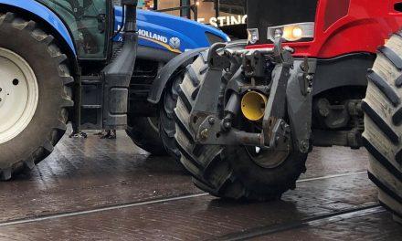 Rolnicy wyjdą na drogi. Utrudnienia w powiecie ciechanowskim