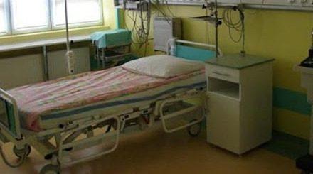 Więcej łóżek dla chorych z koronawirusem