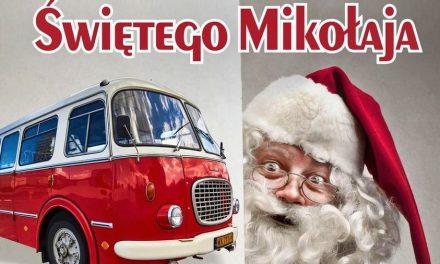 Powiatowy Zaprzęg Świętego Mikołaja uratuje świąteczny klimat