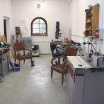 Utworzenie pracowni konserwatorskiej w Muzeum Romantyzmu w Opinogórze