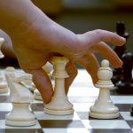 Ciechanów: Zagrają najmłodsi szachiści