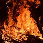 Sarnowa Góra: Tragiczny finał pożaru