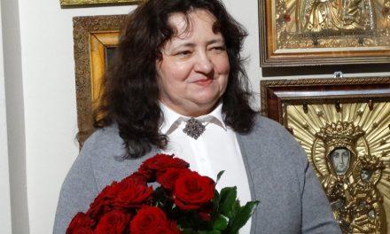 Muzeum Szlachty Mazowieckiej. Hanna Długoszewska-Nadratowska odeszła na emeryturę
