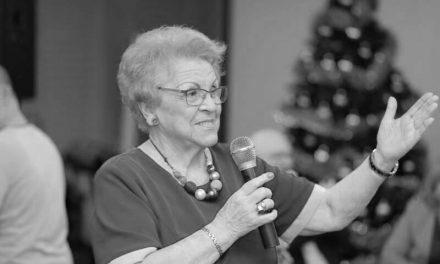 Ostatnie pożegnanie Jadwigi Paprockiej. Zamiast kwiatów datki na TPD