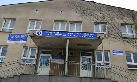 Samodzielny Publiczny Zespół Zakładów Opieki Zdrowotnej w Glinojecku wznawia bezpośrednią obsługę pacjentów
