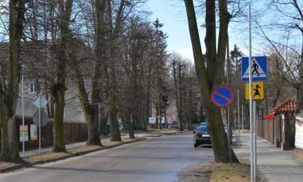 Uwaga kierowcy! Od jutra zmiana organizacja ruchu na części ul. Narutowicza