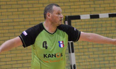 Piotr Serbista znowu na parkiecie