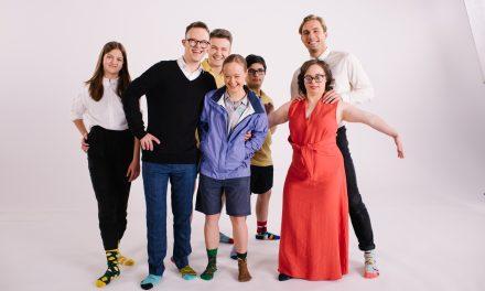 21 marca dołącz do Zespołu Kolorowych Skarpetek i okaż solidarność z osobami z zespołem Downa