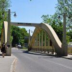 Uwaga kierowcy! Uszkodzony most na ul. 3 maja