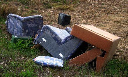 Ciechanów: 19 kwietnia rusza zbiórka odpadów wielkogabarytowych i zużytego sprzętu RTV i AGD