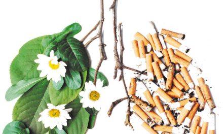 """Światowy Dzień bez Tytoniu Co warto wiedzieć, jeśli trudno nam """"rzucić""""?"""