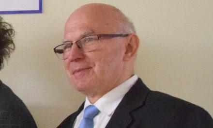 Urząd Marszałkowski: Józef Kaliński  p.o.  DyrektorA Delegatury w Ciechanowie