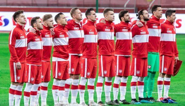 Dziś Polacy zagrają pierwszy mecz na EURO 2020