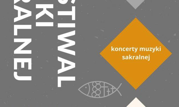 W piątek startuje X Festiwal Sztuki Sakralnej w Ciechanowie