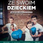 Bezpłatne zajęcia edukacyjno-sportowe dla całych rodzin
