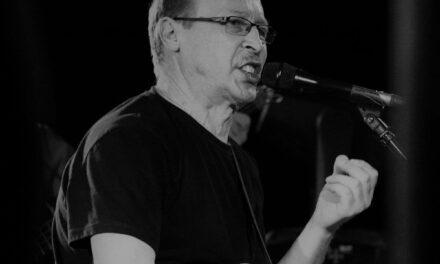 Nie żyje Marek Falkiewicz