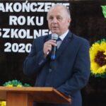 Dariusz Mosakowski dyrektorem Szkoły Podstawowej w Sońsku
