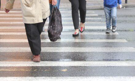 Ciechanów: Kolejne doświetlenia przejść dla pieszych