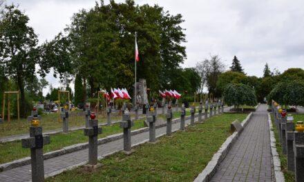 Ciechanów: 82. rocznica wybuchu II wojny światowej