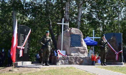 101. rocznica Bitwy pod Sarnową Górą