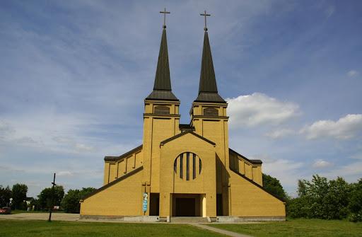 Srebrny Jubileusz parafii Matki Bożej Fatimskiej